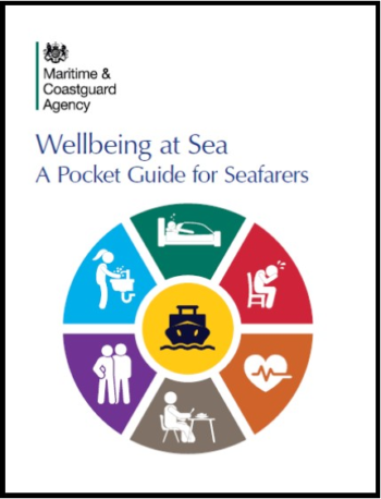 Wellbeing for Seafarers