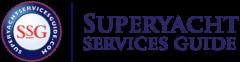 Ssg logo padded