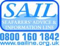 SAIL Logo white background
