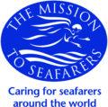 Seafarers Strapline logo