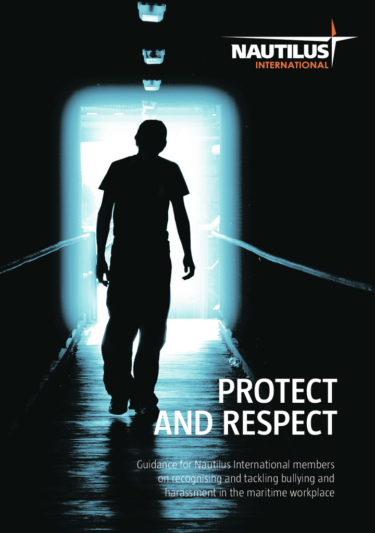 Protect and respect nautilus anti bullying guide