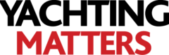 Yachting Matters logo centred